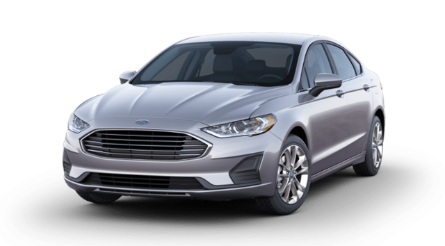 New 2019 Ford Fusion SE Sedan for Sale in Oneonta NY
